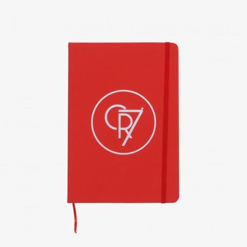 CR7 Notebook