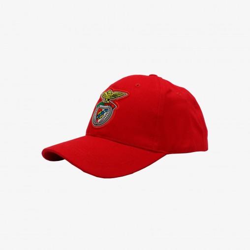 SL Benfica Logo Cap