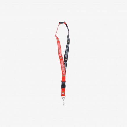 Porte-Clés Cordon SL Benfica