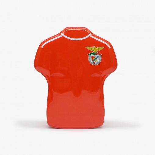 SL Benfica Moneybox in T-Shirt Format