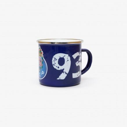 Mug en métal FC Porto