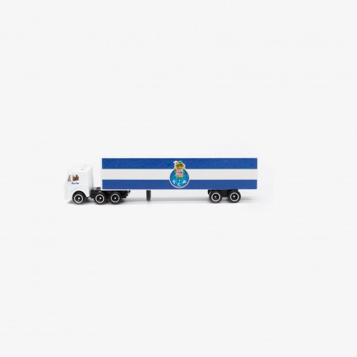 Camion Miniature FC Porto