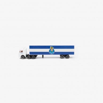 FC Porto Miniature Truck