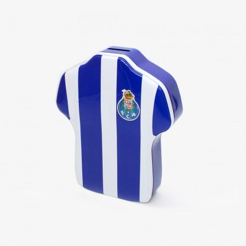 FC Porto Moneybox in T-Shirt Format