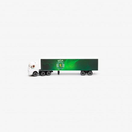 Camião  Miniatura Sporting CP