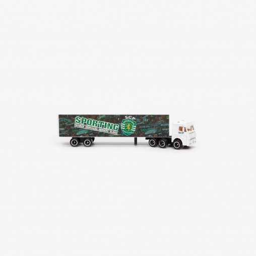 Camion Miniature Sporting CP
