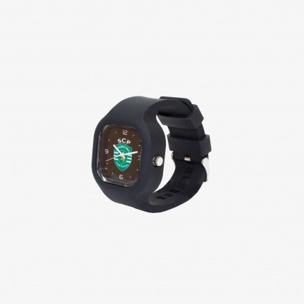 Relógio Sporting CP Mini