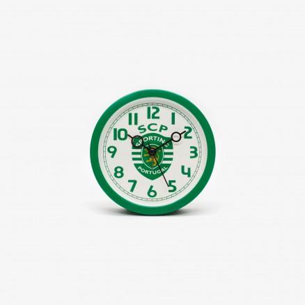 Sporting CP Alarm Clock