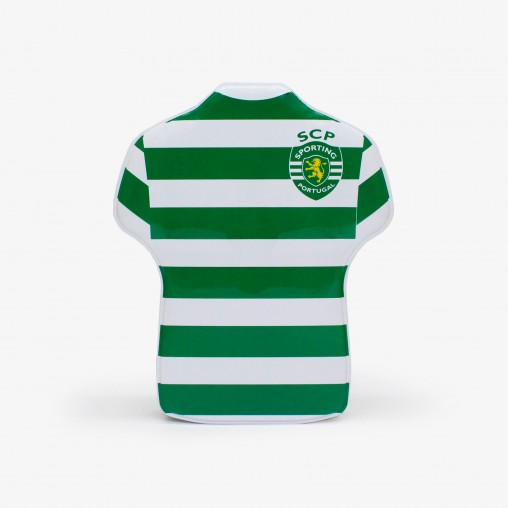 Sporting CP Moneybox in T-Shirt Format