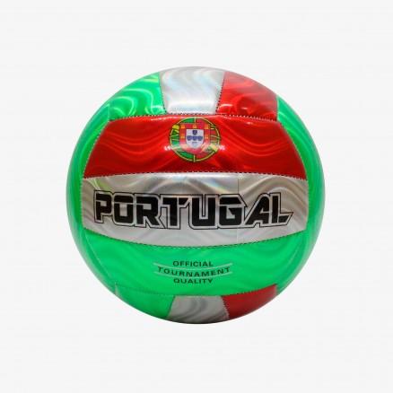 Ballon Volleyball Força Portugal