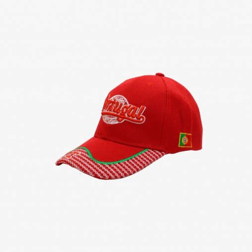 Força Portugal Cap JR