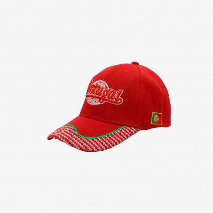 Boné Força Portugal JR