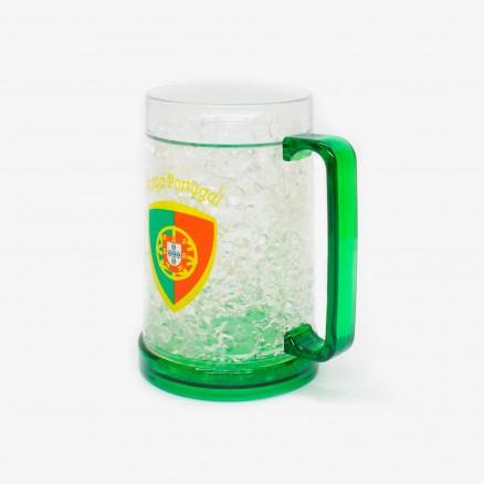 Mug à Glace Força Portugal