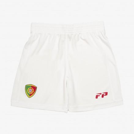 Short de Football Força Portugal JR