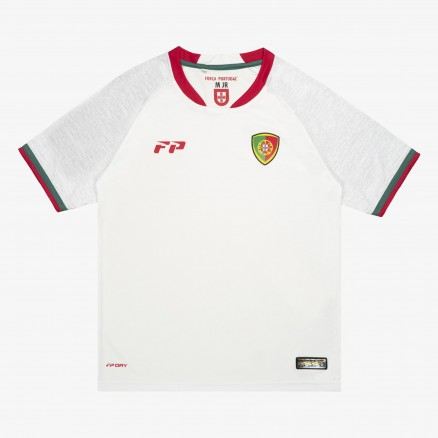 Força Portugal Game Shirt JR