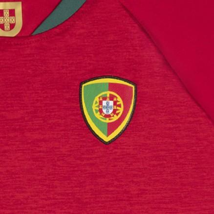 Camisola Força Portugal Game JR