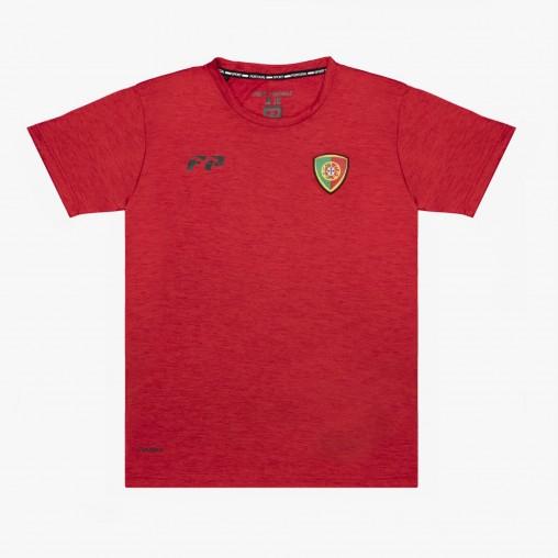 Força Portugal Warm-Up Shirt JR