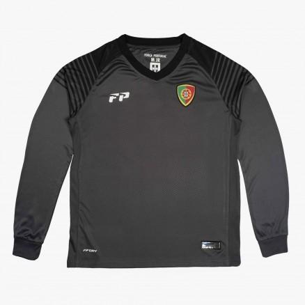 Camisola Força Portugal Guarda-redes JR