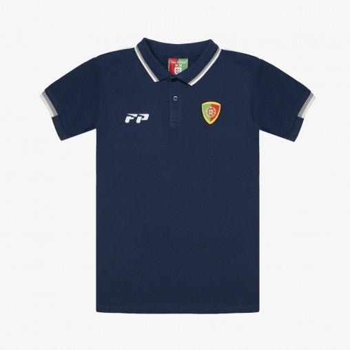 Força Portugal Classic Polo JR
