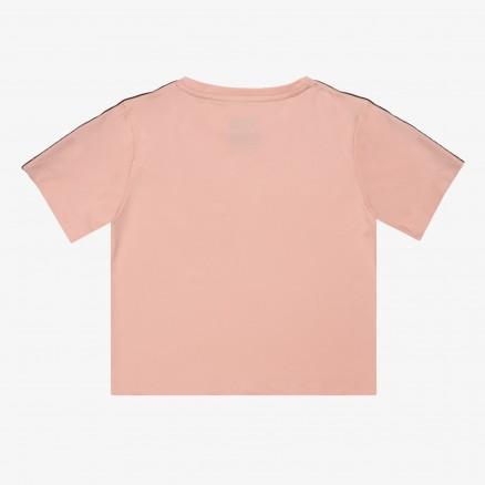 T-Shirt Força Portugal Fitness Tape JR (Fille)