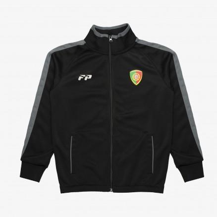Força Portugal Game Jacket JR
