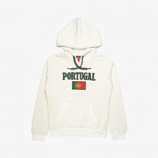 Sweatshirt Força Portugal Flag JR