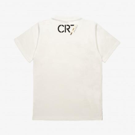 T-Shirt CR7 Museu JR