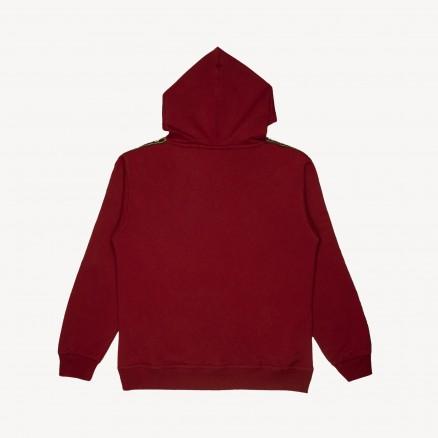 Sweatshirt com Capuz FPF Portugal JR