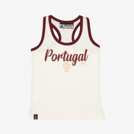 Singlet FPF Portugal Croix JR