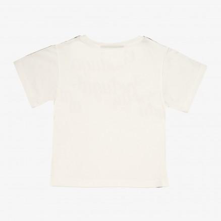T-Shirt Court FPF Portugal JR