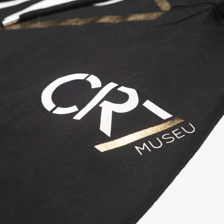 Sweat à Capuche CR7 Musée JR