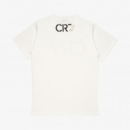 CR7 Museum T-Shirt JR