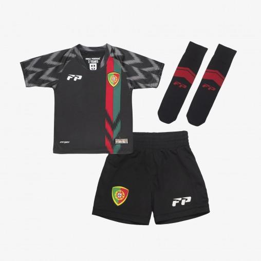 Kit de Football Força Portugal Pré-Match Bébé
