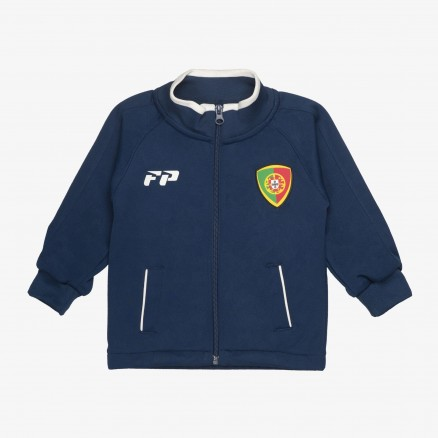 Veste Força Portugal Game Bébé