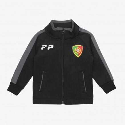 Força Portugal Game Jacket Baby