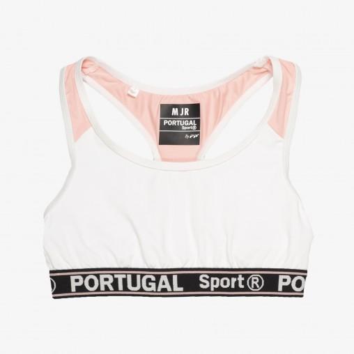 Força Portugal Tape Sport Bra (Girl)