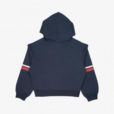 "Sweatshirt Curto Força ""Portugal Since 1999"" JR (Rapariga)"