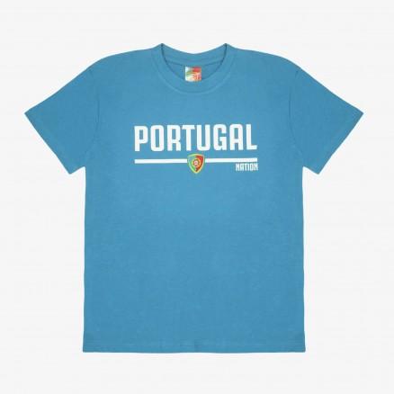 T-Shirt Força Portugal Classic