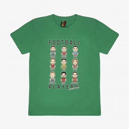 Força Portugal Teams T-Shirt JR