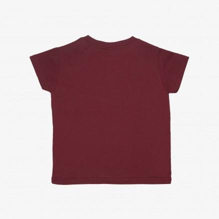 Força Portugal Classic T-Shirt Baby