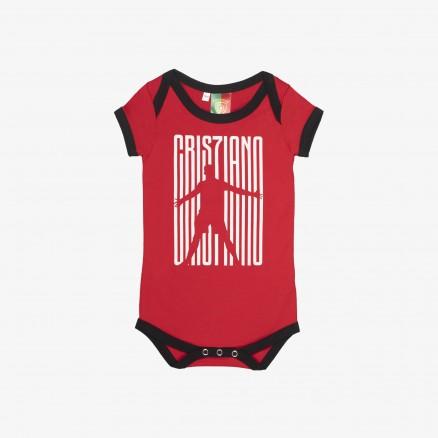 Babygrow Força Portugal 7