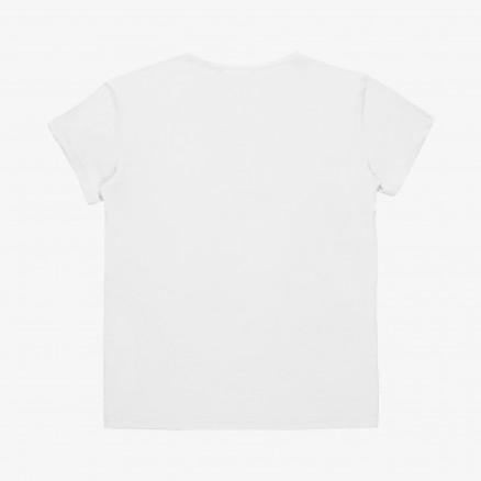T-Shirt Força Portugal Ananás (Rapariga)