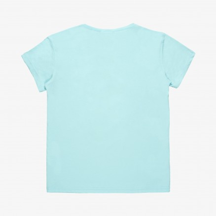 T-Shirt Força Portugal Ananas JR (Fille)