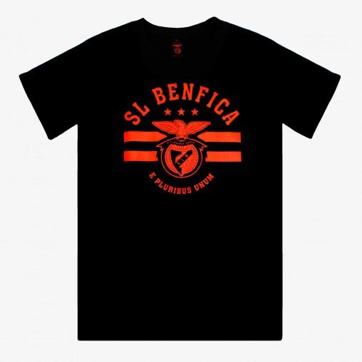 SL Benfica Logo T-Shirt