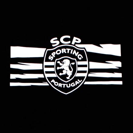T-Shirt Sporting CP Logo