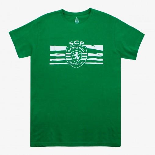 Sporting CP Logo T-Shirt
