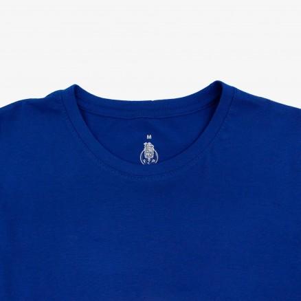 FC Porto Authentic Dragon T-Shirt