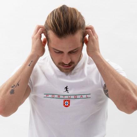 Força Portugal Player Line T-shirt