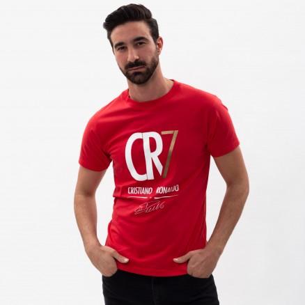 CR7 Museum T-Shirt