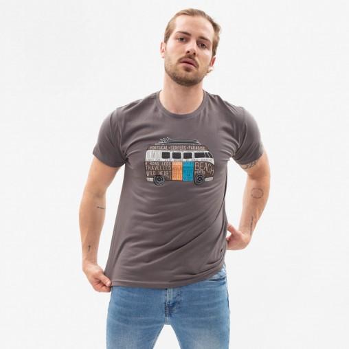 Força Portugal Van T-Shirt